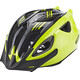 ABUS S-Cension Helmet race green